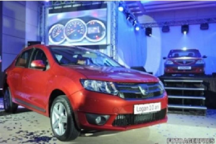 Dacia va lansa în viitorul apropiat o maşină electrică