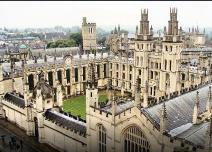 """Trei elevi de la Colegiul Naţional """"Mihai Viteazul"""" Ploieşti vor  studia la Universitatea Oxford"""