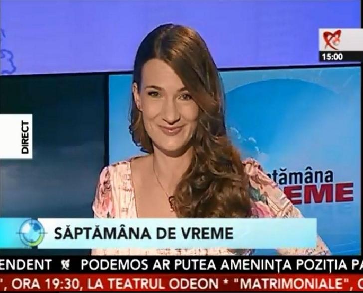 Interviu  cu Nora Dincă .
