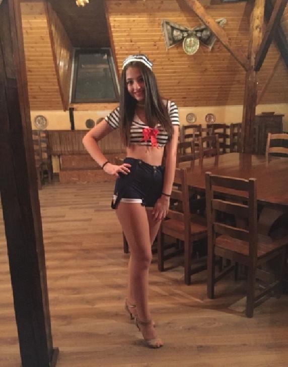 EXCLUSIV ! Bianca Raileanu (Happy Dance), marea sa pasiune este dansul