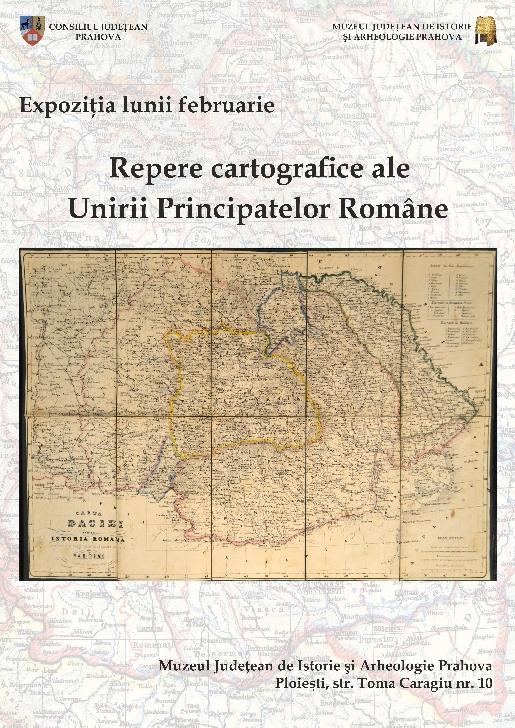 Expozitia lunii februarie la Muzeul Judeţean de Istorie şi Arheologie Prahova