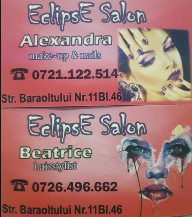 Salon EclipsE Ploieşti, pentru că  meriţi să fi mereu frumoasă