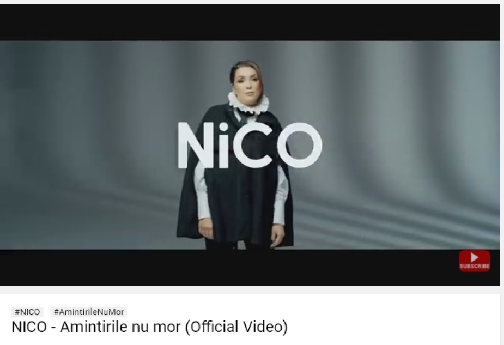 NICO a lansat un single nou .