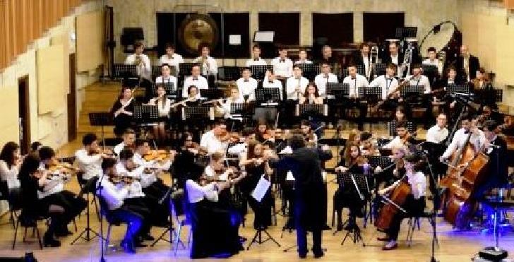 Etapa zonală a Olimpiadei Naţională de Muzică Instrumentală se va desfăşura la Ploieşti