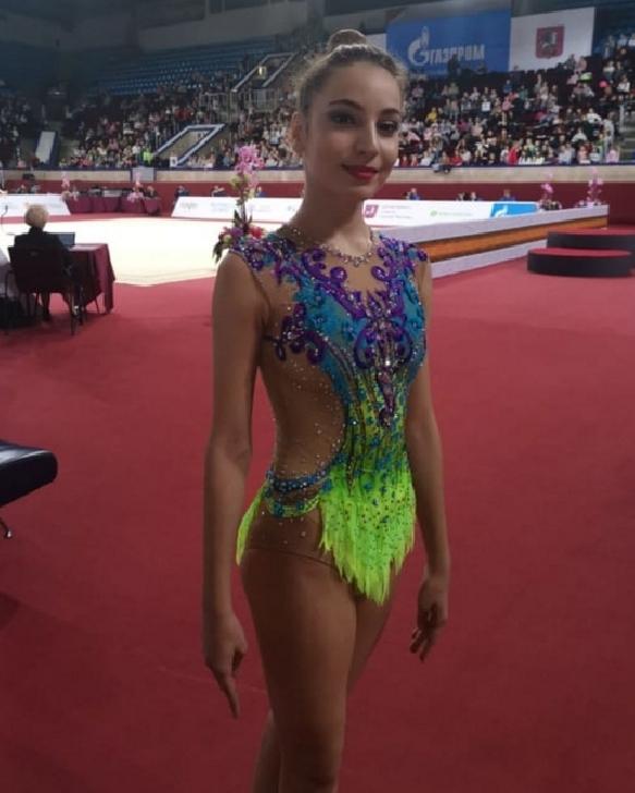 Miruna Ciocirlan,rezultate bune la Turneul Internaţional de la Moscova