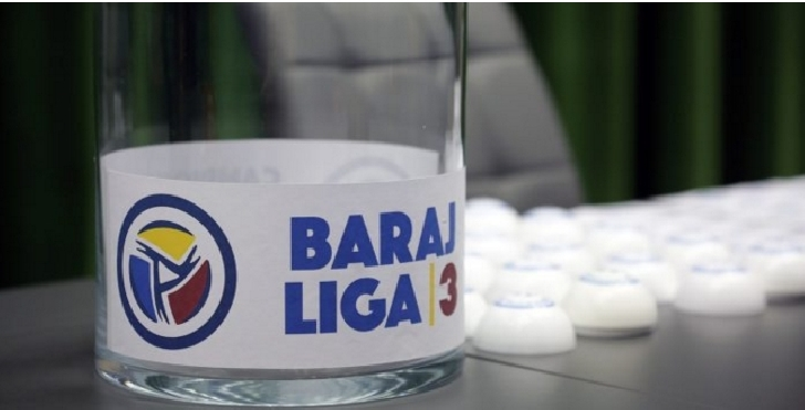 Campioana Ligii A Prahova va intalni castigatoarea din judetul  Giurgiu la barajul de promovare in Liga 3