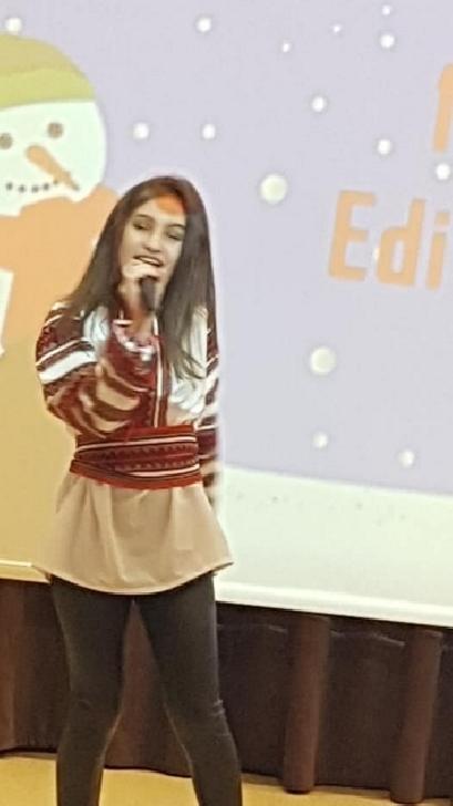 Ploieşteanca Luana Petrică, două premii importante la Concurs Naţional de interpretare muzicală
