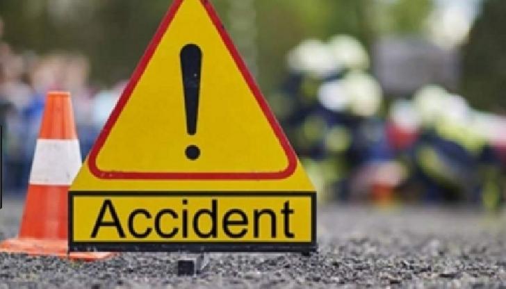 Accident rutier în Ploieşti, la intersecţia străzilor Rudului şi Anul 1907