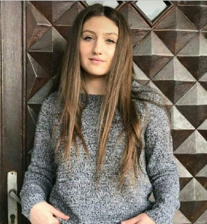 Andreea Vasile, make-up artist de la o vârstă fragedă