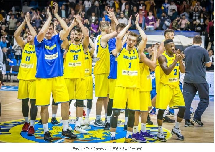 România a învins Macedonia în precalificărilor Campionatului European din 2021