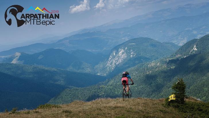CARPATHIAN MTB EPIC by MPG, una dintre cele mai spectaculoase curse multi-etapă de mountain bike din Europa, deschide înscrierile pentru ediţia din august 2019