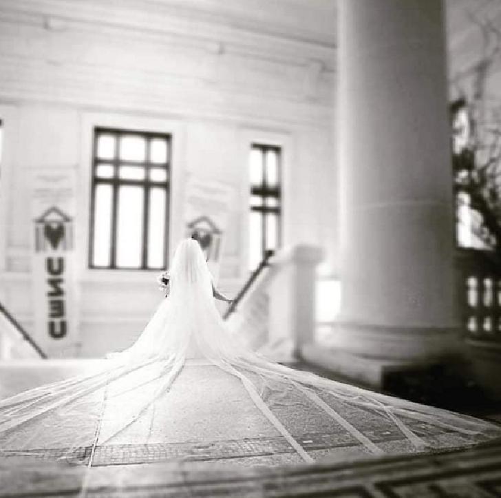 Nuntă de vis, în week-end la Ploieşti