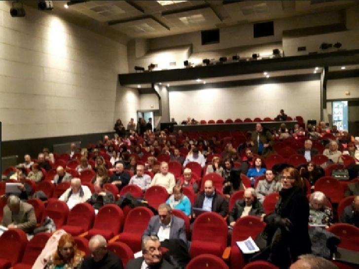Primăria Municipiului Ploieşti organizează dezbatere publică pe data de 12 martie 2019