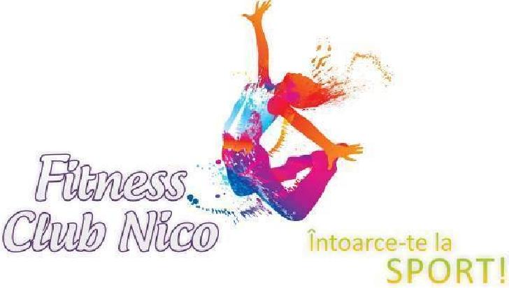 10 ANI -  FITNESS CLUB NICO