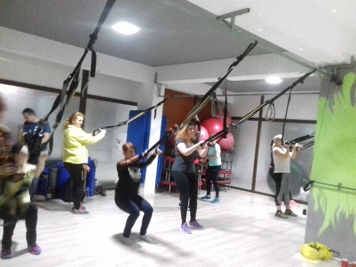 Fitness Club Nico a sărbătorit 10 ANI de la înfiinţare (foto si video)