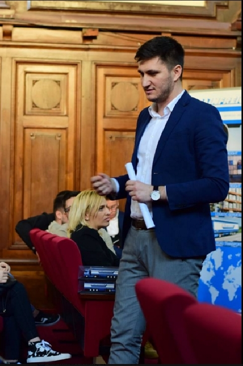 Arilog Hub Junior, seminar pentru orientarea in cariera dedicat studentior si liceenilor, educatie deschisa spre viitor