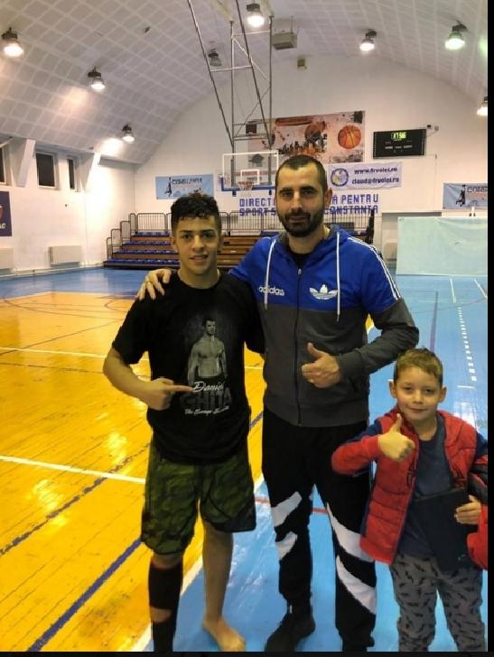Dacia Marţial Art Ploieşti, 3 medalii la Cupa