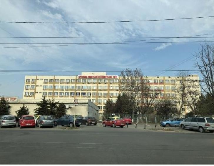 Ministrul Sanatatii,Sorina Pintea, vizita nocturna la Spitalul Judetean de Urgenta Ploiesti