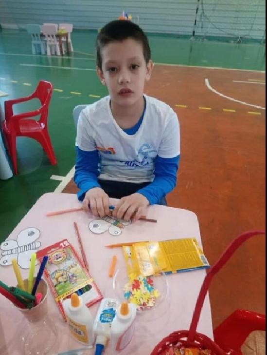 Ziua Internaţională a conştientizării autismului a fost marcată şi la Ploieşti