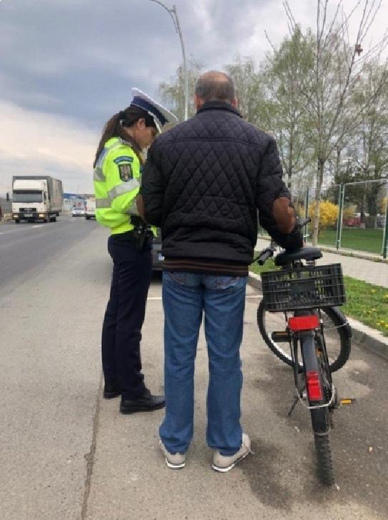 Atentie,soferi . Razie rutieră în judetul Prahova