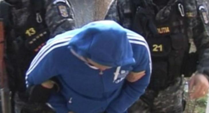 Un barbat din Baicoi a fost prins dupa ce a primit o condamnare