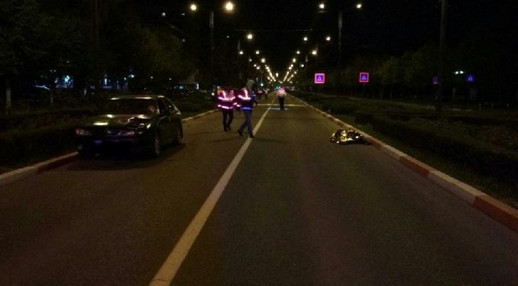 Accident grav, marţi seară, pe Bulevardul Republicii din Ploieşti
