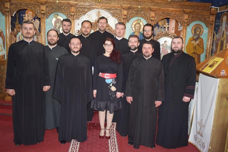 """Cateheză despre """"Taina Sfintei Spovedanii în Postul Mare""""   la sediul Penitenciarului Ploieşti"""