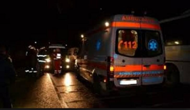 Doi tineri morti si unul ranit grav intr-un accident produs  sambata noapte ,la Banesti