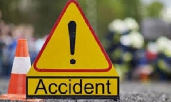 Accident rutier ,in zona complexului Balif