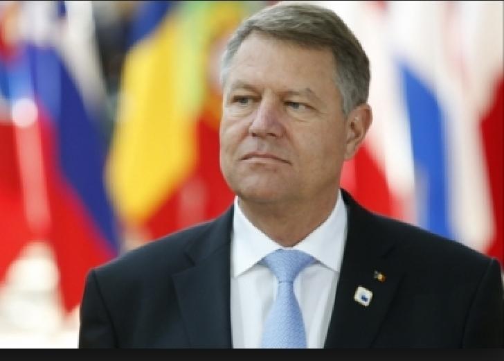 Preşedintele României, Klaus Iohannis vine azi,la Ploieşti