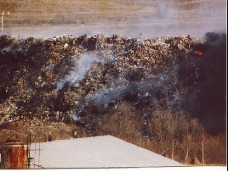 COMUNICAT DE PRESĂ privind poluarea majoră a aerului, apei şi solului în localitatea Băicoi, Judeţul Prahova
