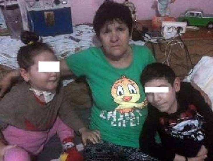 O familie din localitatea Pucioasă are nevoie de ajutorul nostru