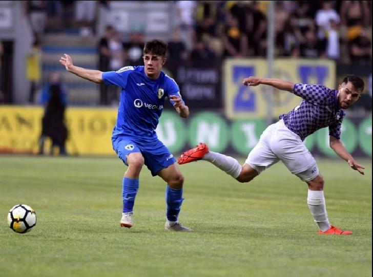 Victorie muncita . FC Petrolul Ploiesti  – ACS Poli Timisoara 1-0