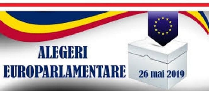 Afla la ce sectie de vot esti arondat si unde  votezi in Diaspora