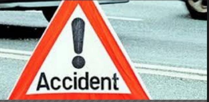 Accident rutier la Posada