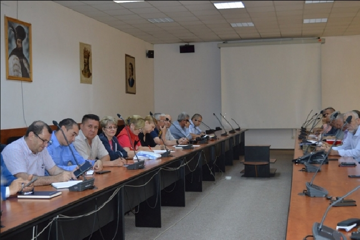 Comunicat Prefectura Prahova privind situatia codului portocaliu de ploaie din Prahova