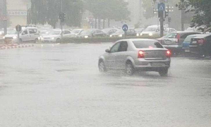 Primaria Ploiesti convoaca un comandament pentru situaţii de urgenţă