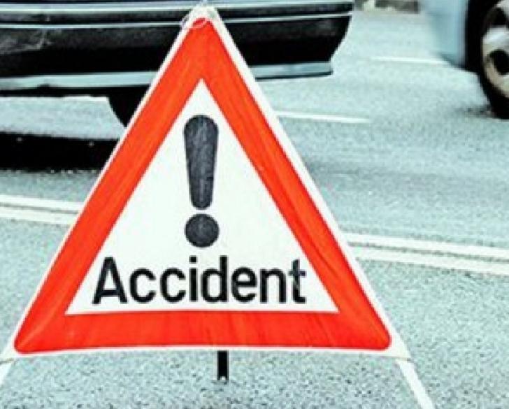 Două accidente au avut loc în aceelasi timp pe DN1B