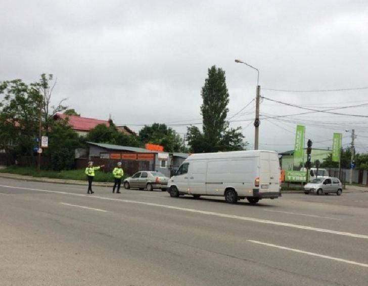 """Operaţiunea  """"TISPOL"""" a Politiei Rutiere continua pana duminica"""