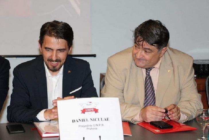 Comunicat de presa sedinta CExN al UNPR. Schimbari majore la conducerea Organizatiei Judetene UNPR Prahova