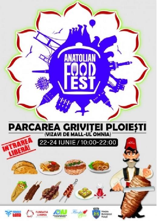 Festivalul Turcesc,week-endul acesta la Ploiesti