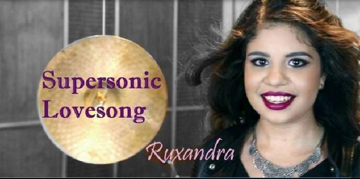 Ruxandra Grigore (Ruxi), una dintre cele mai bune (tinere) voci din Prahova