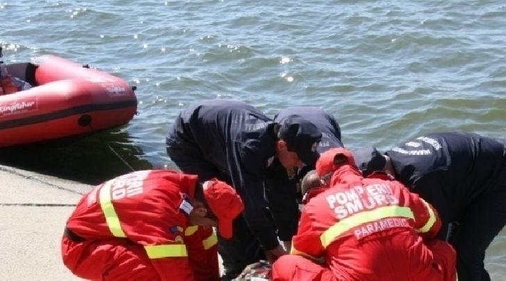 Un bărbat aflat sub influenţa băuturilor alcoolice a murit după ce a căzut în pârâul Proviţa