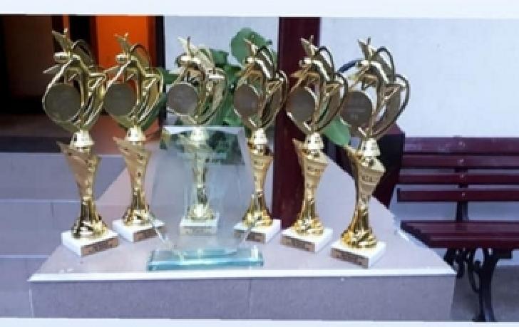 """Trupa de dans """"URBAN ARMY"""", premii importante la Festivalului Naţional de Dans """"IAŞI DANSEAZĂ"""""""