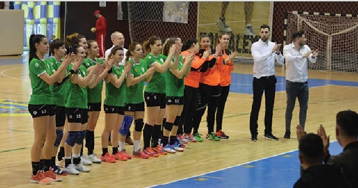 Consiliul Judetean Prahova vrea sa preia echipa de handbal HC Activ CSO Plopeni