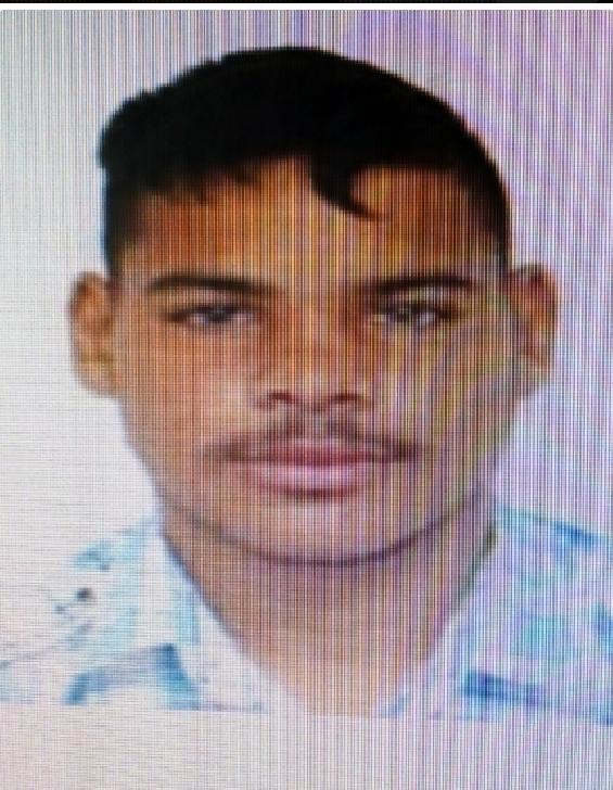Un tânăr în vârstă de 19 ani, din satul Ditesti este dat disparut