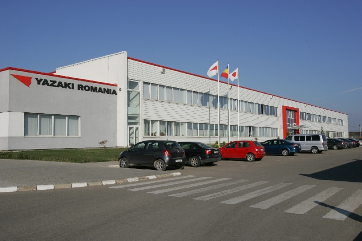 Accident de muncă la Yazaki România. Reprezentantii companiei vor să muşamalizeze incidentul ?
