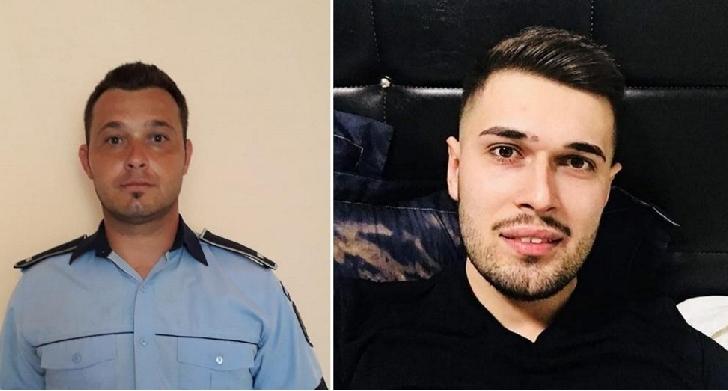 2 polistiti din Prahova au salvat de la inec un băiat de 15 ani