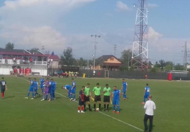 CS Blejoi a câştigat la scor de tenis returul cu CS Mihai Bravu. CS Blejoi-CS Mihai Bravu 6-1
