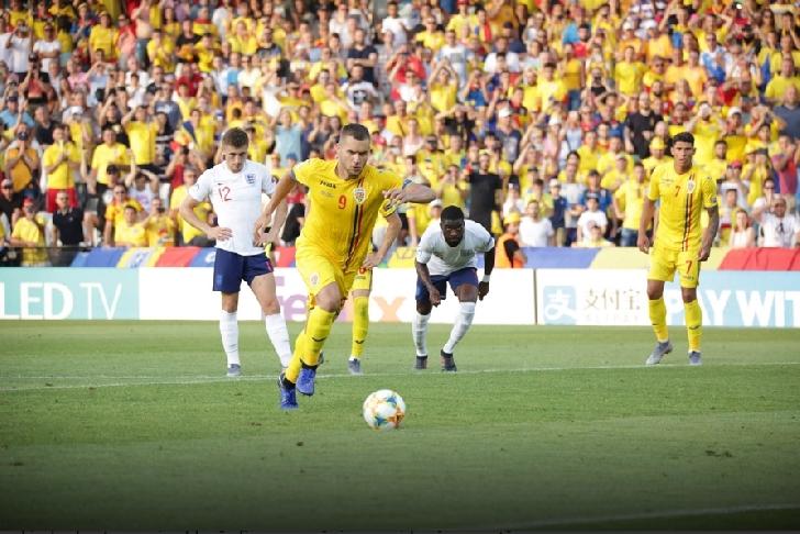 Fabulos. Incredibil. Fantastic. România -Anglia 4-2 ( Rezumat video )